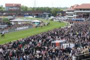 Chester Racecourse 7